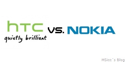 HTC Titan vs. Nokia Lumia 800