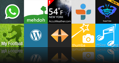 My Top 10 Must-Have apps for WindowsPhone (December 2011)