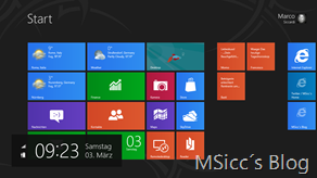 W8CP is much faster than Windows 7 in common tasks