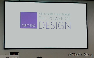 Microsoft shows what Windows 8 means for developers at CeBIT