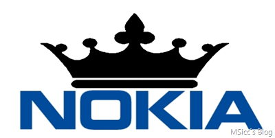 Nokia is number one Windows Phone manufacturer