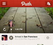 Path is coming to Windows Phone, CEO got compliments for the OS