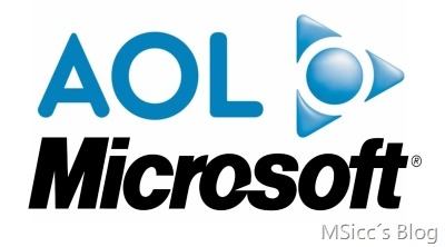 Microsoft secures 800 patents from AOL