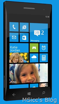 Windows Phone 8 – the next generation