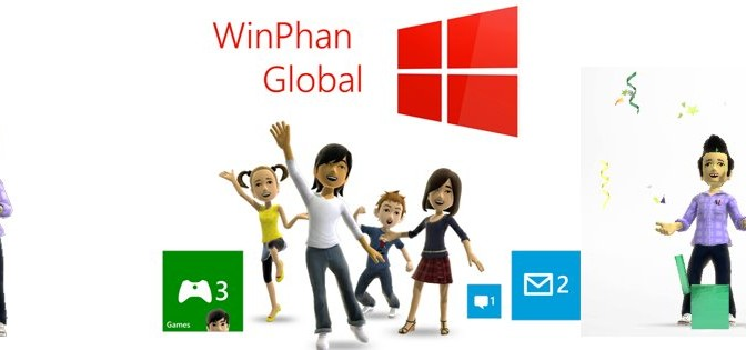 (Update) Join the WinPhan movement, now with local country groups!