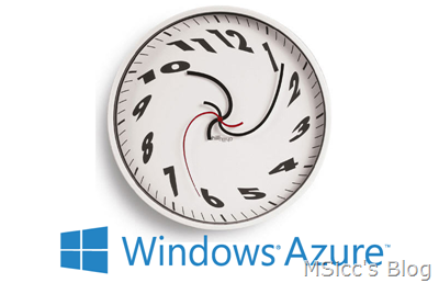 time_Azure